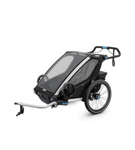 Thule Chariot Sport 2 (2019) black
