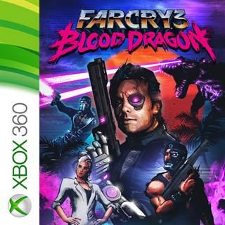 Far Cry 3 Blood Dragon (Xbox One/Xbox 360) für 5,79€ oder für 4,25€ HUN (Xbox Store)