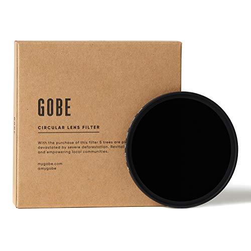 (Amazon) 25% Rabatt auf Gobe Graufilter ND1000 2Peak