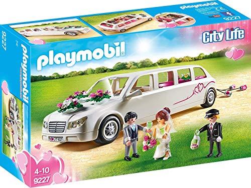 Playmobil Hochzeitslimousine (9227) für 14,99€ (Amazon Prime)