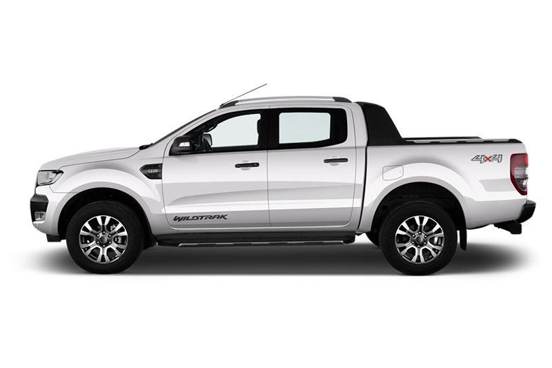 ( Meinauto) Ford Ranger im Privatleasing ab 185,36€ Brutto (48 Monate, 10.000) LF 0,55 GKF 0,6