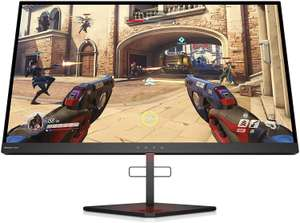 "HP Omen X 25 - 24,5"" Nvidia G-Sync Gaming Monitor (240 Hz, TN, FHD, 1 ms, 16:9, HDMI, DisplayPort, VESA)"