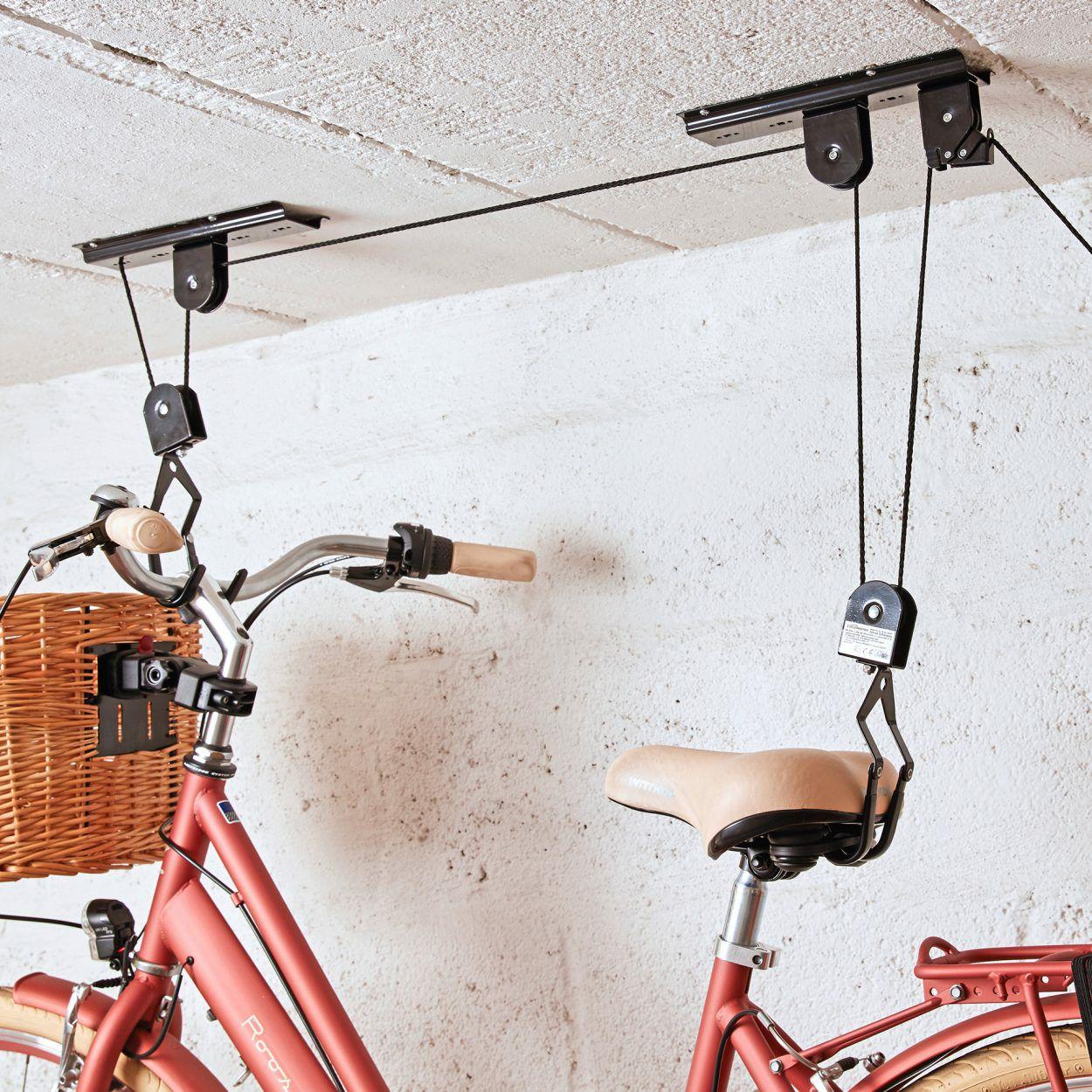 [Aldi Nord] Fahrrad-Aufhängung/-Lift