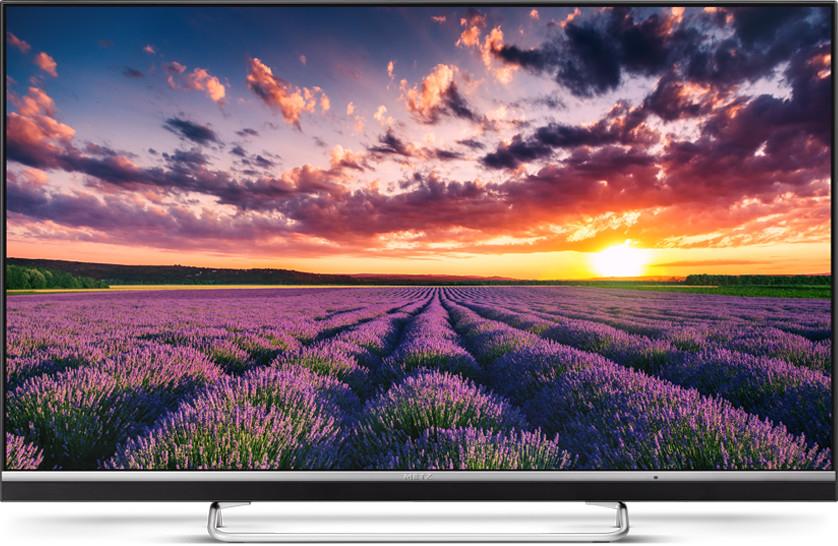 METZ BLUE 65DQ3652A LED TV (65 Zoll (165 cm), 4K UHD, Smart TV, HDR, WLAN, Aufnahmefunktion, Triple-Tuner) [Expert]