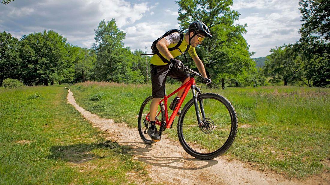 MTB - Sammeldeal #6 - Fahrräder bis 1000€