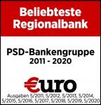 [Shoop] 40€ Cashback + 50€ Start-Guthaben + 40 BestChoice Gutschein für das kostenlose PSD Bank Nürnberg Girokonto (Gehaltskonto)