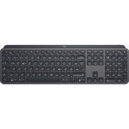 Logitech MX Keys Tastatur bei Zahlung mit Sofortüberweisung