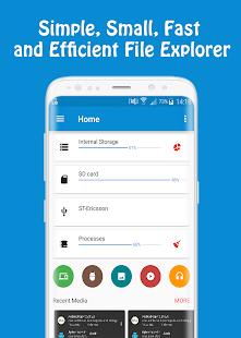 [Google Playstore] SUI File Explorer PRO