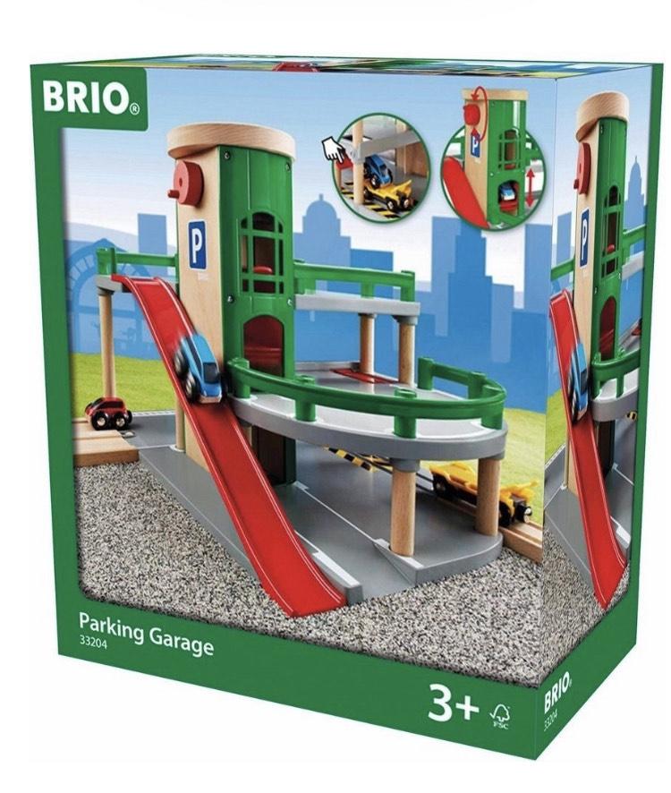 Brio Parkhaus (33204)
