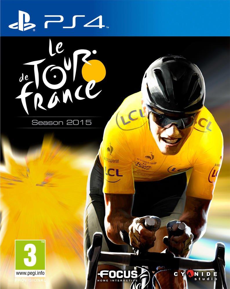 Tour de France 2015 für PS4