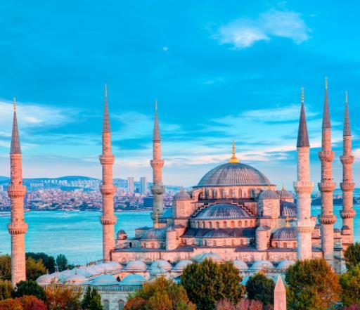Istanbul / Türkei: Doppelzimmer im 5* Ramada Hotel & Suites by Wyndham inkl. Frühstück für 32€ pro Nacht (Nov-Dez)