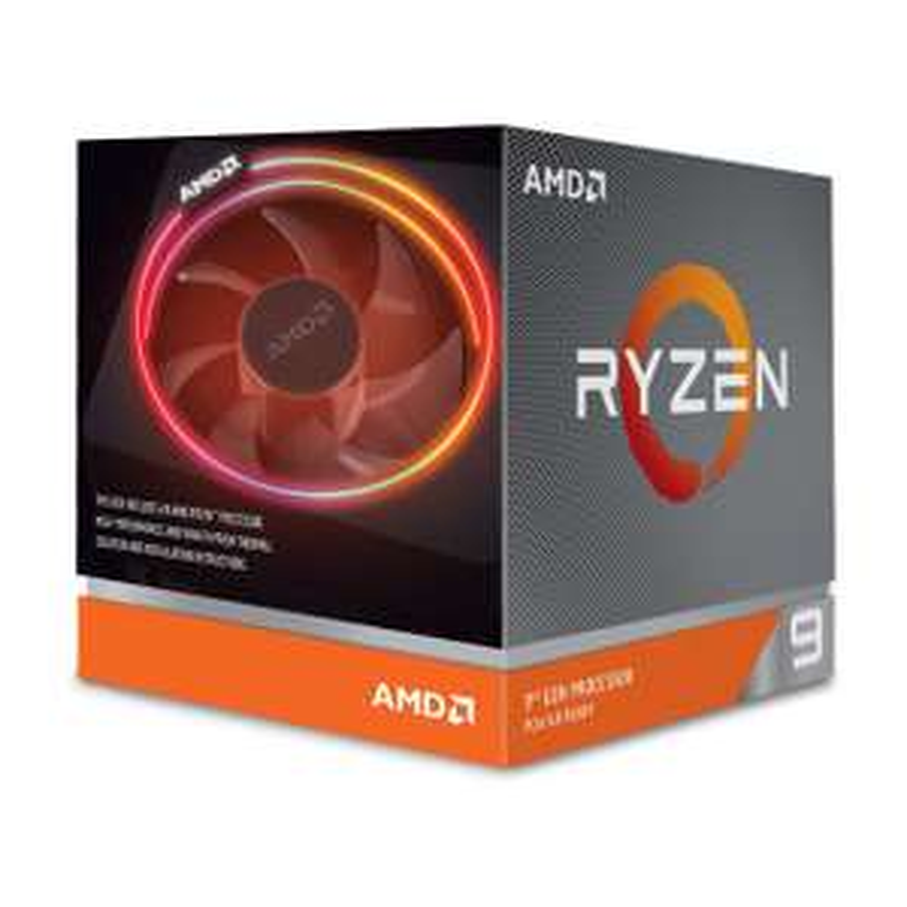 AMD Ryzen 9 3900X 12x 3.80GHz So.AM4 BOX