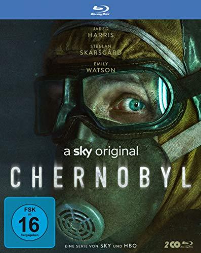 Chernobyl - Die komplette Serie (Blu-ray) (Amazon Prime / ebay/mecodu)