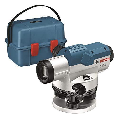 Bosch Professional Optisches Nivelliergerät GOL 32