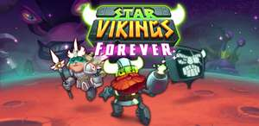 [Google Playstore] Star Vikings Forever