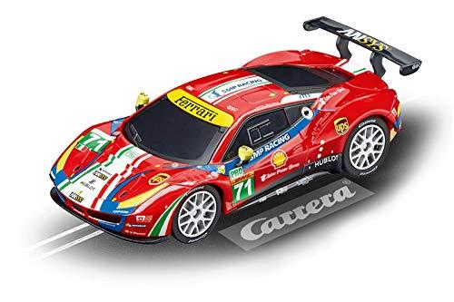 "Carrera Digital 143 Ferrari 488 GT3 ""AF Corse, Nummer 71"" & Mercedes-AMG GT Coupe ""112"" für je 15,98€ (Amazon Prime & Saturn Abholung)"
