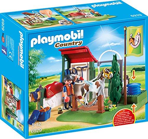 Playmobil Country - Pferdewaschplatz (6929) für 14,99€ (Amazon Prime)