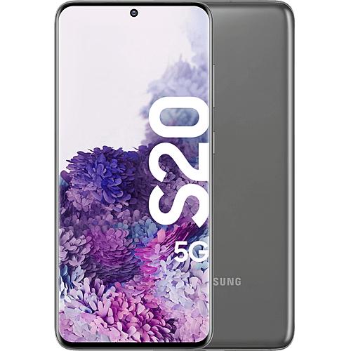 Samsung Galaxy S20 5G (4,99€ ZZ) od. inkl. Buds+ (53,99€ ZZ) mit Vodafone Smart L+ (15GB / 20GB LTE) für durchschn. mtl. 34,91€