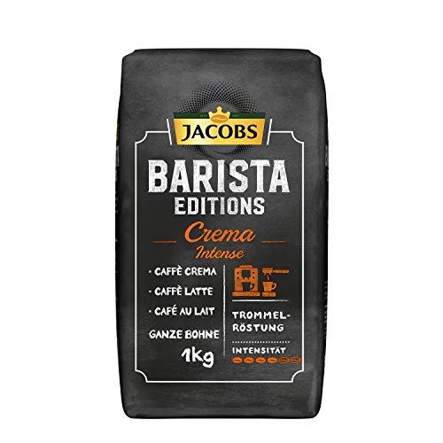 [PRIME - SparAbo] Jacobs Kaffeebohnen Barista Editions 1KG