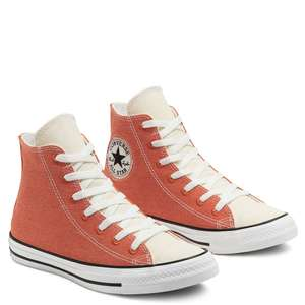 Chucks unter 36€ im Converse-Sale, z.B. Renew Cotton Chuck Taylor All Star High Top