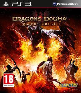 (Pre-Order) Dragons Dogma Dark Arisen für PS3 und XBOX @ zavvi für 19,89€ - 20,55€