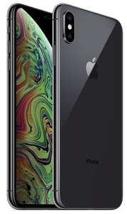 Metro Nürnberg Eibach - Apple iPhone XS MAX 256GB spacegrey