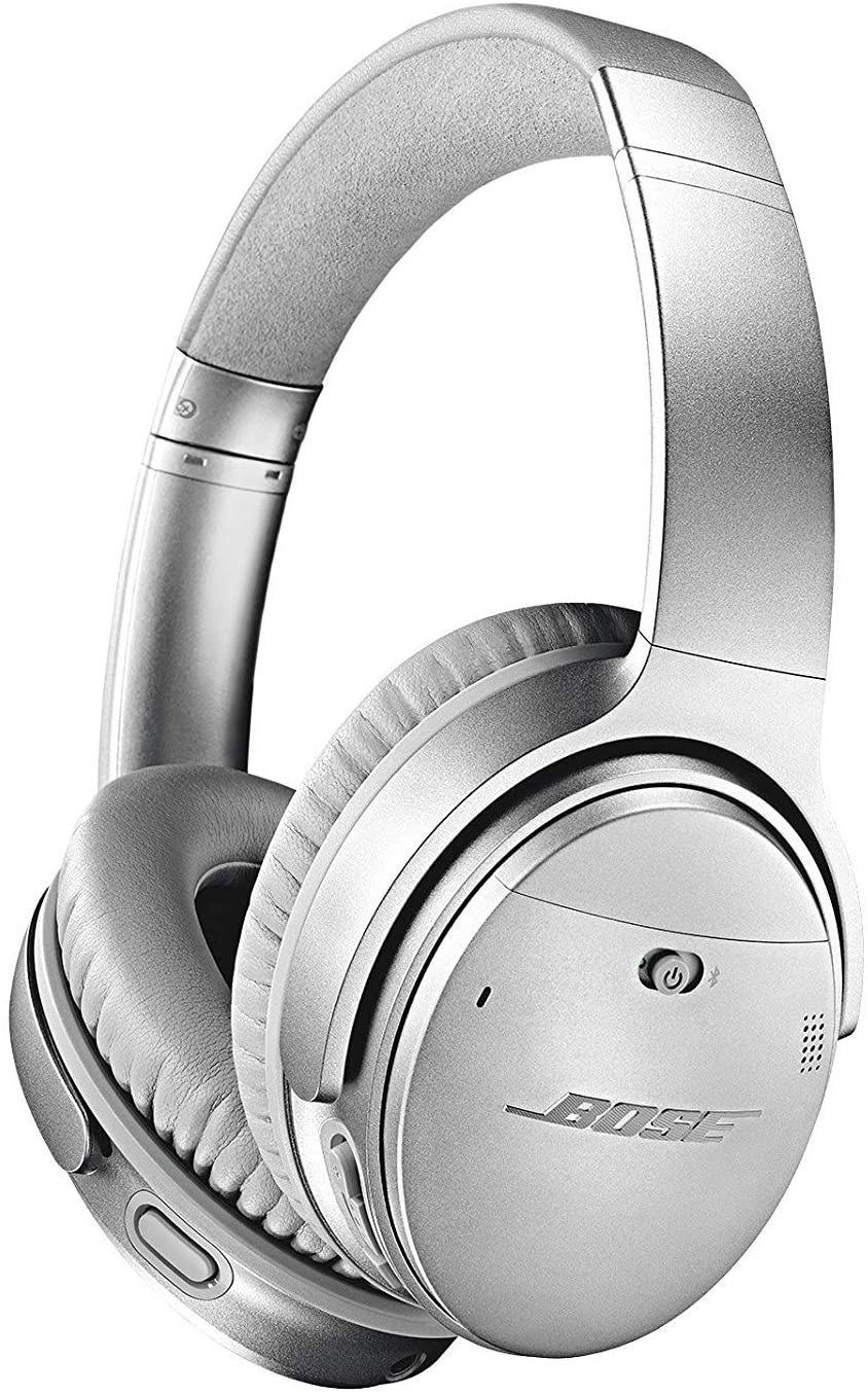 Bose QuietComfort QC 35 II Silber für 194€ bei Cyberport