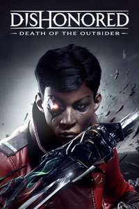 Dishonored: Death of the Outsider (Steam Key, Win, multilingual, Metacritic 81/6.8)
