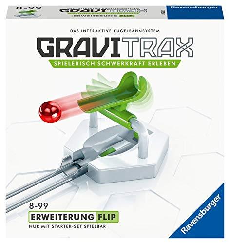 Ravensburger GraviTrax Erweiterung Flip für 5,33€ (Amazon Prime & Saturn Abholung)