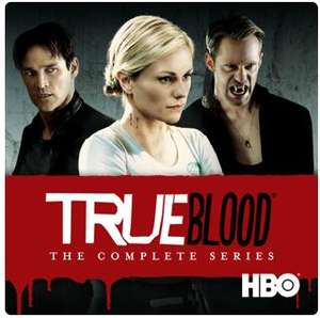 [Itunes US] True Blood - Komplette Serie - digitale Full HD Show - nur OV
