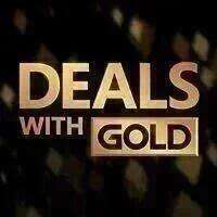 (Xbox Deals with Gold) Neue Angebote Sammeldeal (Xbox Store)