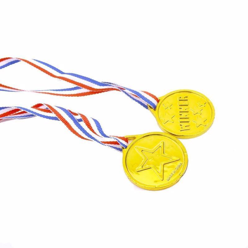 """Medaille """"Winner"""""""