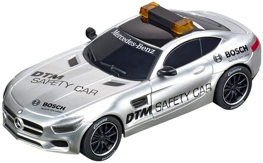 Carrera Digital 143 Mercedes-AMG GT DTM Safety Car für 17,66€ (Amazon Prime & Saturn Abholung)