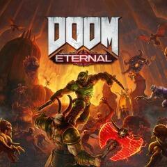 DOOM Eternal (PC) für 17,59€ (CDkeys)