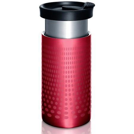 Bobble Presse tragbare Kaffeepresse & Reisetasse 385ml für 9,98€