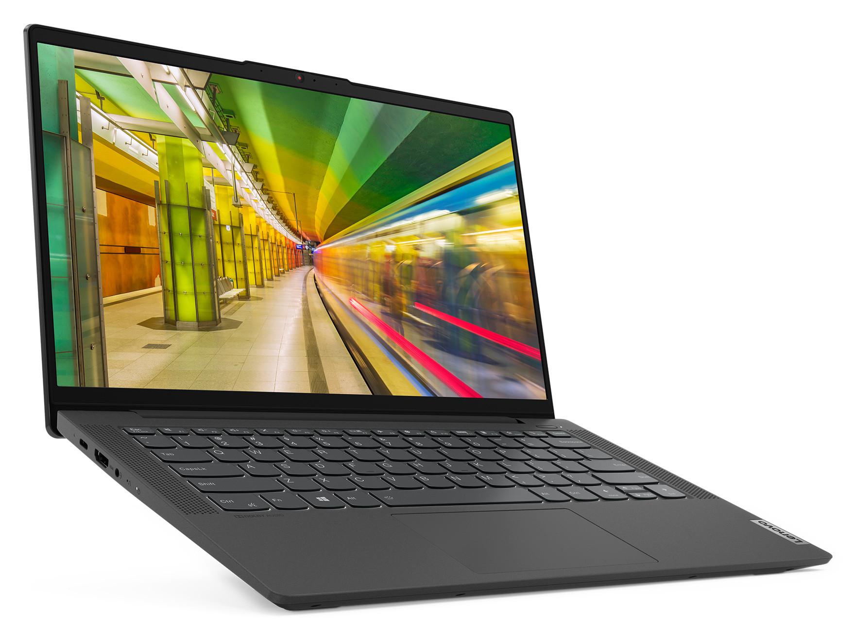 "[Studenten] Lenovo IdeaPad 5 (14"", FHD, IPS, 300cd/m², i5-1035G, 8/512GB, MX350 2GB, USB-C + DP & PD, HDMI 1.4, 57Wh, Win10, 1.38kg)"