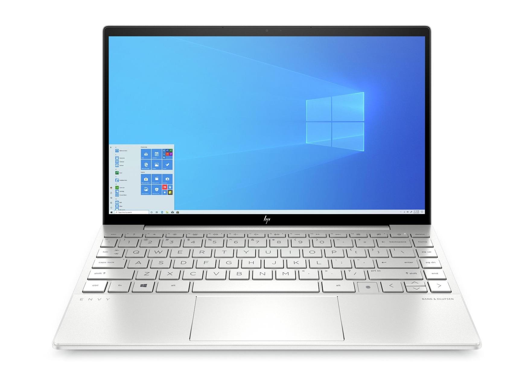 HP ENVY Notebook 13-ba0770ng mit NVIDIA® GeForce® MX350 per Unimall oder CB