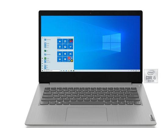 "[Lenovo Store] Lenovo IdeaPad 3 14IIL05 Platinum Grey, Core i5-1035G1, 8GB RAM, 256GB SSD, 14"" IPS 250cd/m² (81WD002DGE) shoop 10% CB"