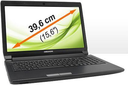 [B-Ware] MEDION Notebook MD 98061 P6815 (i7-3610M GT650M 6GB 750GB)