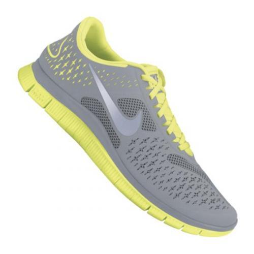 Nike Free Run 3 und 4 ab effektiv 71,1€