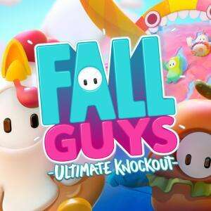 Fall Guys: Ultimate Knockout (Steam) für 15,99€ (CDkeys)