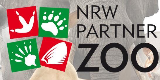 Am 20.09.2020 ist Partnerzoo-Tag! Freier Eintritt für Jahreskarteninhaber in 12 Zoos in NRW