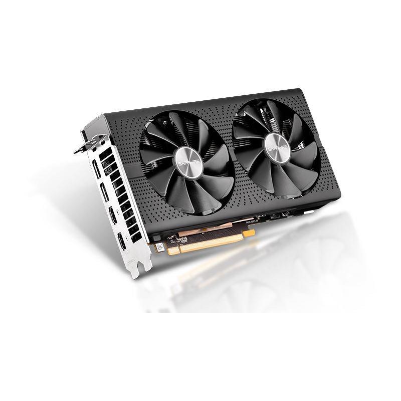 Sapphire Pulse Radeon RX 570 4G G5