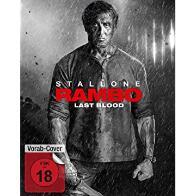 Rambo: Last Blood - Limited Mediabook Edition (Blu-ray + DVD) für 9,39€ inkl. Versand (Amazon Prime)