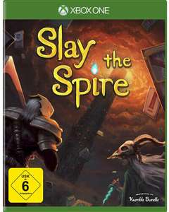Slay the Spire (Xbox One) für 12,89€ (eBay)