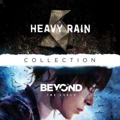 The Heavy Rain and Beyond: Two Souls Collection (PS4) für 12,79€ (PSN Store)