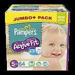 [rewe] Pampers Jumbo Pack - lokal Berlin?