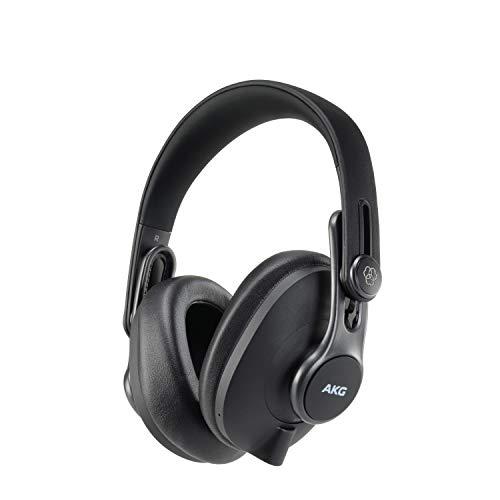 AKG K371-BT - Bluetooth Studio Kopfhörer - Over Ear - geschlossen