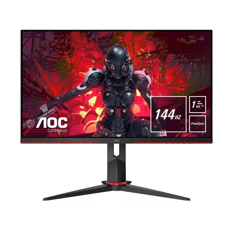 """AOC 27G2U/BK 68,6cm 27"""" Full-HD IPS Gaming TFT 144Hz 1ms"""