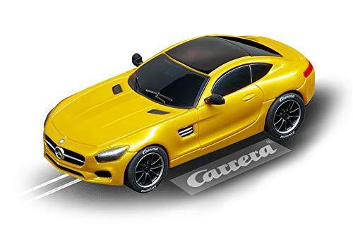 Carrera Digital 143 Mercedes-AMG GT Coupé solarbeam für 14,26€ (Amazon Prime & Saturn Abholung)